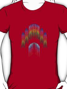 The Flying Rainbows T-Shirt