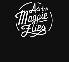 As the Magpie Flies Unisex T-Shirt