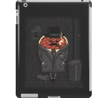 Steakout iPad Case/Skin