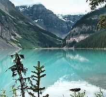 Lake Louise by World Images Art