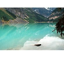 Lake Louise Banff Photographic Print