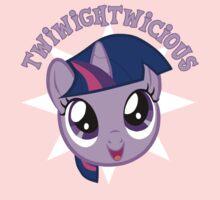 Twiwightwicious Kids Tee