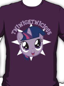 Twiwightwicious T-Shirt