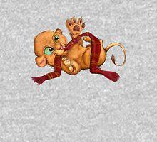 Lion House Mascot  Unisex T-Shirt