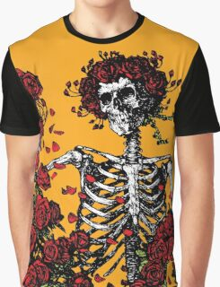 My Bloody Valentine Skeleton Graphic T-Shirt