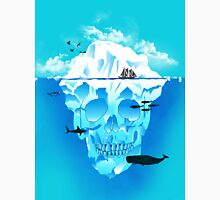 Cold Cruisings and Icy Endings T-Shirt