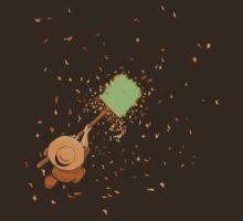 Gardener by sergio37