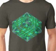 Virtual Singularity Unisex T-Shirt