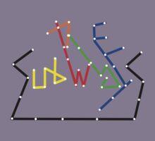 The Subways Map by lynchboy