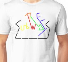 The Subways Map Unisex T-Shirt