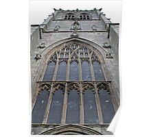 St Marys Church Poster