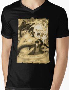 Harry's Horcrux Hunting Club Mens V-Neck T-Shirt