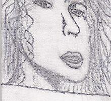 Mariah by Raymond Nichols