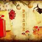 Peace and joy to all this holiday season ... by Chris Armytage™