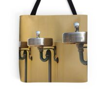 Not-so-red bubblers Tote Bag