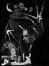 Despair of the Communist Writer. by Andrew Nawroski