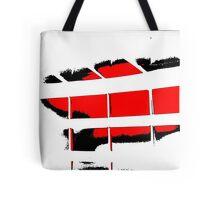 Lo-fi #6 Tote Bag