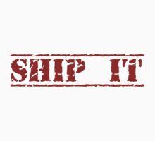 SHIP IT Kids Clothes