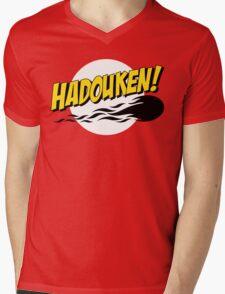 THE FIREBALL THEORY Mens V-Neck T-Shirt