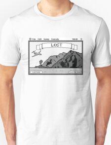 Dharma Initiative: Video Game T-Shirt