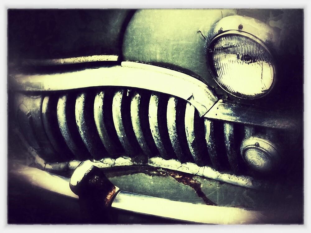 Sad Cars by James L. Brown