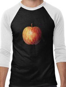 Apple by rafi talby Men's Baseball ¾ T-Shirt