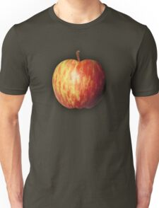 Apple by rafi talby Unisex T-Shirt