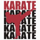 Karate by martialway