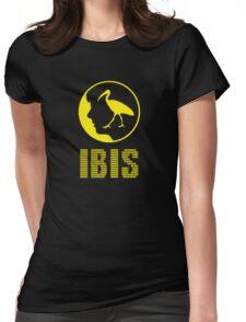 I Believe In Sherlock - IBIS Womens Fitted T-Shirt