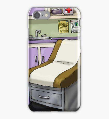 Doctors Office iPhone Case/Skin