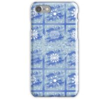 Frosted Panes iPhone Case/Skin
