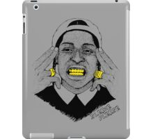 A$AP ROCKY - SLEAZE PLEASE iPad Case/Skin