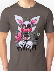 Graffiti Mangle T-Shirt