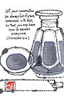 Condiments for Conversation (soy sauce 1) by dosankodebbie