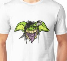 ScrewHead Is Back Unisex T-Shirt