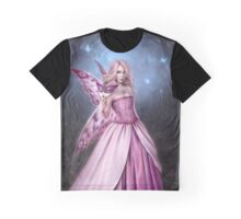 Titania Butterfly Fairy Queen Graphic T-Shirt