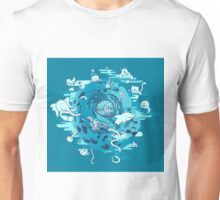 The Cell Unisex T-Shirt