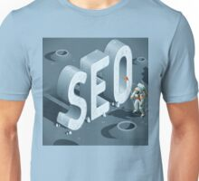 SEO Discovery Unisex T-Shirt