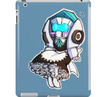 Maid Tailgate iPad Case/Skin