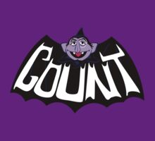 The Count by D4N13L