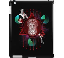 Geometric Gods iPad Case/Skin