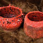 Red Duo by Carla Wick/Jandelle Petters