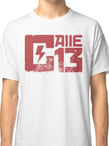 Calle 13 Classic T-Shirt