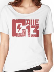 Calle 13 Women's Relaxed Fit T-Shirt