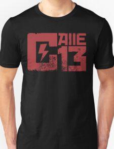 Calle 13 Unisex T-Shirt