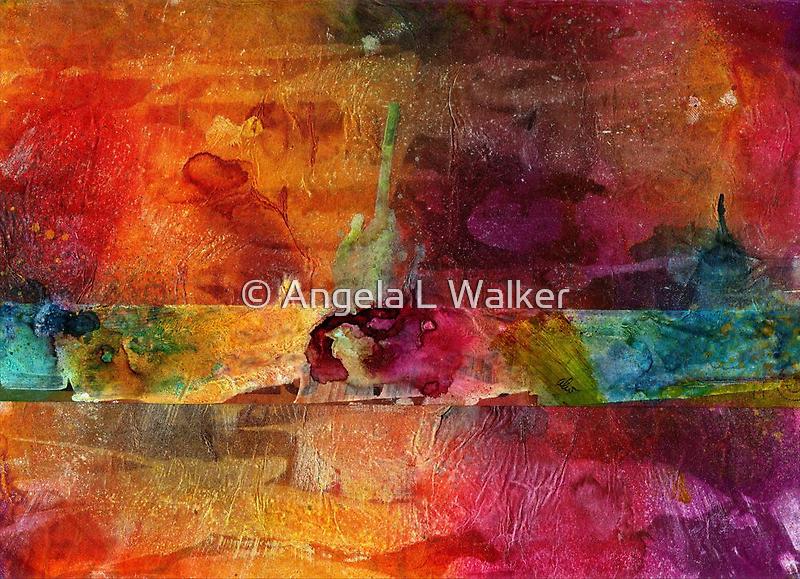Over 50 Birthday Celebration by © Angela L Walker