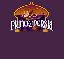 Prince of Persia Pixel Style- Retro DOS game fan items Unisex T-Shirt