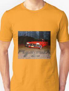 Christine - Plymouth 1958 Unisex T-Shirt