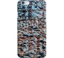 Acid stones iPhone Case/Skin
