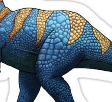 Dinosaur - T Rex - raar! Sticker